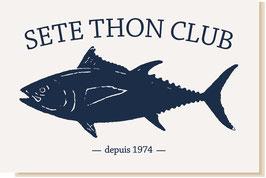 SETE THON CLUB 1974