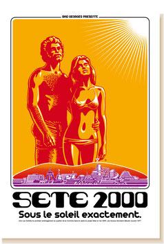 LA PLAGE DU FUTUR 1975