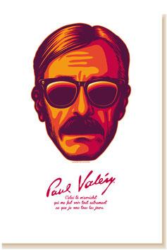 PAUL VALERY, VOIR