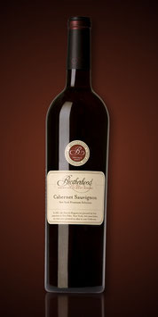 Brotherhood Cabernet Sauvignon 2012