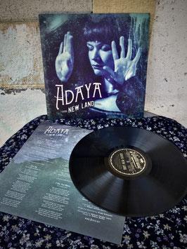 New Land - Vinyl