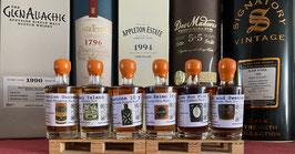 Edition 4: Rum aus aller Welt