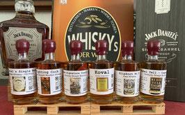 Edition 3: Bourbon