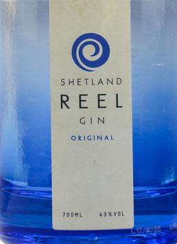 Shetland Reel Gin Original