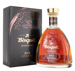 Cognac Bisquit & Debouche -  Bisquit XO