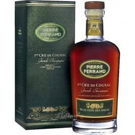 Cognac Pierre Ferrand  - Sélection des Anges 1er Cru