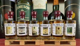 Edition 2: Irish Whiskey