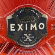 Facundo Rum Eximo 10 y.