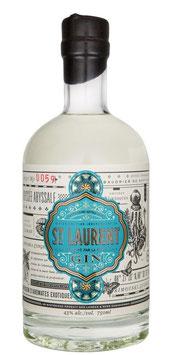 St. Laurent Canadian Premium Gin