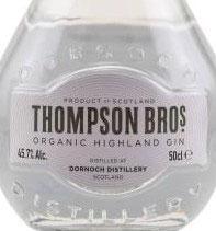 Thompson Bro.`s Gin