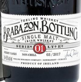 Teeling Brabazon Serie 1