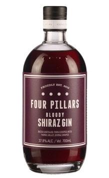 Four Pillars, Bloody Shiraz Gin