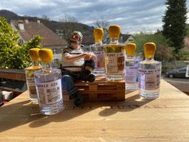 Edition 9 - Gin aus Schottland