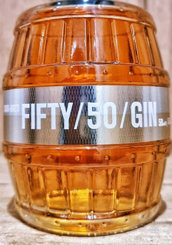 Fifty / 50 Gin
