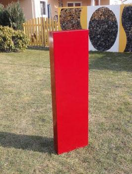 Stele in versch. Ausführungen 35 cm Breite