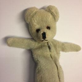 "Teddy, ""Flaschen-Bär"""