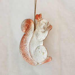 Eichhörnchen, Desdner Pappe