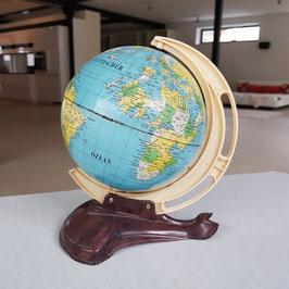 Globus, 50er Jahre