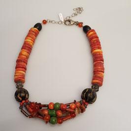 Halskette, herrliches Ex. (Nr. 98)