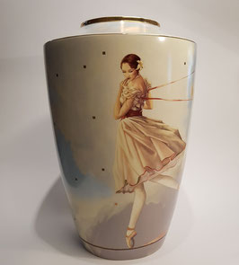 Goebel, Vase, modern