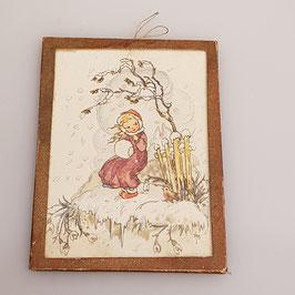 Puppenstuben-Bild (Nr. 13)