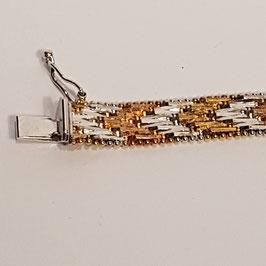 Armband, Silber (Nr. 1)