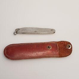 Taschenmesser, alt (Nr. 4)