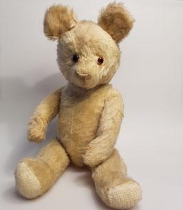Teddy, Mohair
