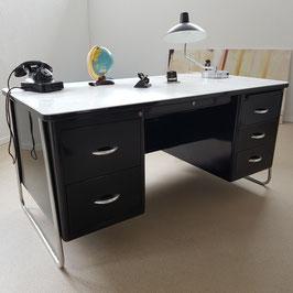 "Schreibtisch ""Mauser"", Bauhaus, 1940/1950"