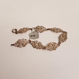 Armband, filigran