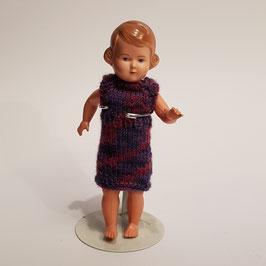 Schildkröt-Puppe  (Nr. 4)