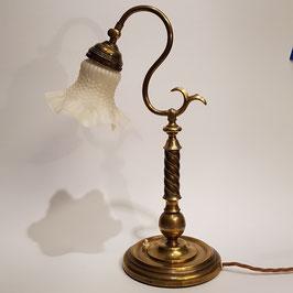 Tischlampe, Jugendstil