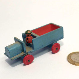 Fahrzeug (Nr. 4)
