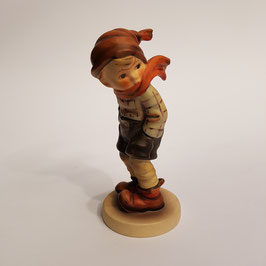 Hummel-Figur, Lausbub