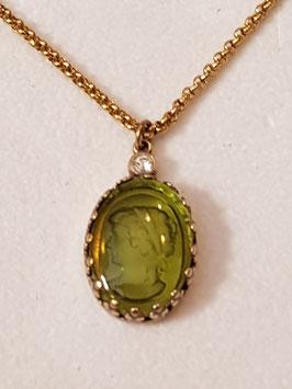 Halskette   (Nr. 38)