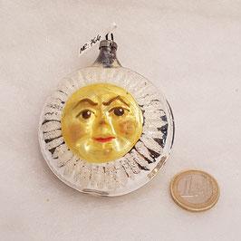 Sonne, zweiseitig
