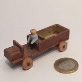 Fahrzeug (Nr. 6)