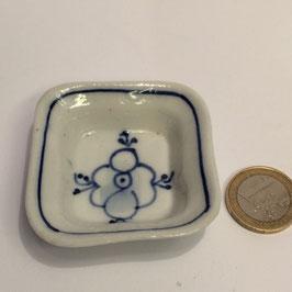 Schälchen, Porzellan (Nr. 4)