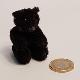 Kleiner Bär, Schuco, schwarz