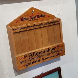 """""""Heim Spar-Büchse"""", ex DDR"""