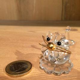 Kristall, Katze