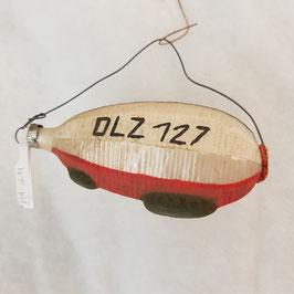 Zeppelin DLZ 127  (Nr. 3)