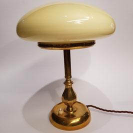 Tischlampe, alt