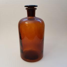 Apotheker-Flasche (Nr. 1)