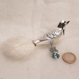Vogel mit Federn (Nr. 6)