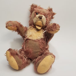 Teddy, Zotty (Nr. 4)