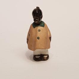 Porzellanfigur, Afrikaner
