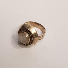 Fingerring, Silber