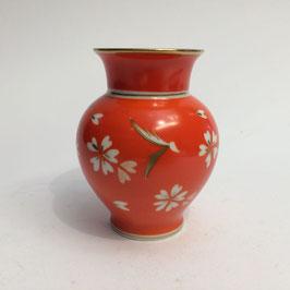 Kleine rote Vase, Rosenthal