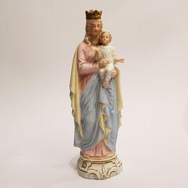Madonna, Jesu-Kind